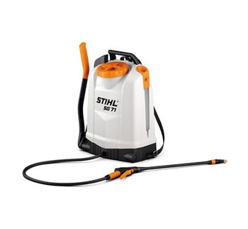 Opryskiwacz plecakowy SG 71