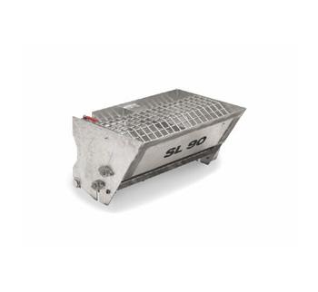 Piaskarka 90 SL – samozaładowcza