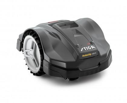 Robot Autoclip 328 S (2200 m2)