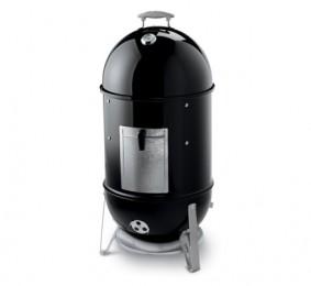 Smokey Mountain Cooker 57 cm, czarny