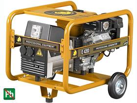Agregat prądotwórczy E4200