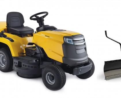 Promocja!!! Traktor ogrodowy Estate 3084H z pługiem 107 cm