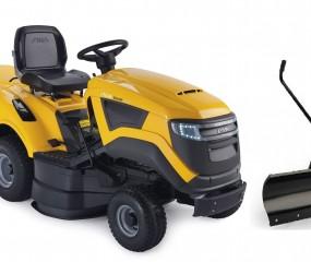 Zestaw zimowy Traktor Estate 5092HW