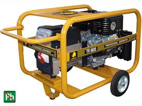 Agregat prądotwórczy TR6600