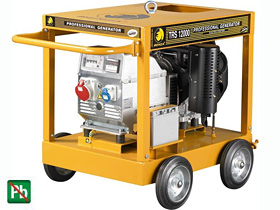 Agregat prądotwórczy TRS12000AVR