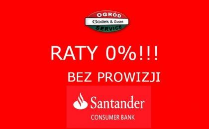 NOWOŚĆ!!! RATY 0%!!!!