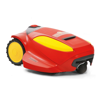 ROBO SCOOTER® 600 (600 m2)