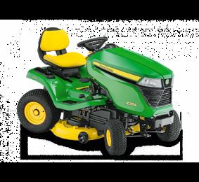 Traktor John Deere X354 Olej i Transport Gratis!!!