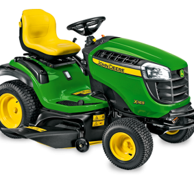 Traktor John Deere X165 // Gratis Olej i Transport !!