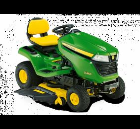 Traktor John Deere x350 // Gratis Olej i Transport!!!