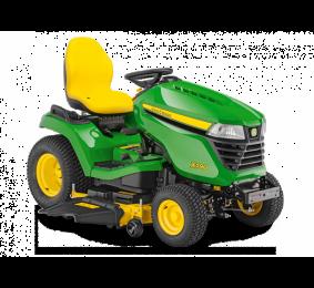 Traktor John Deere X590 // Olej i Transport Gratis!!!
