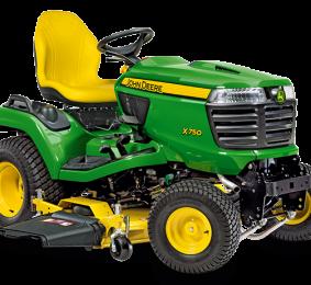 Traktor John Deere X750 bez agregatu + Olej i Dostawa Gratis!!!