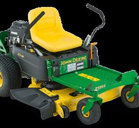 Traktor John Deere ZTrak Z335E – ZERO TURN + Gratis Olej i Dostawa!!!