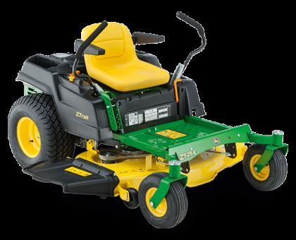 Traktor John Deere Z525E Zero Turn + Gratis Olej i Dostawa!!!