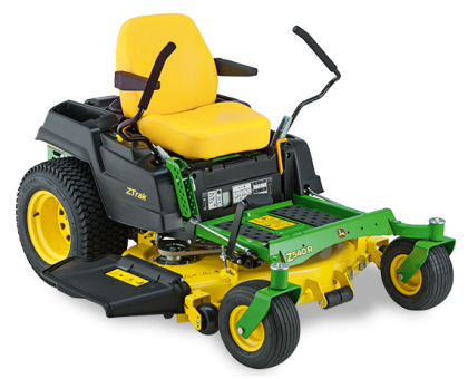 Traktor John Deere Z540R Zero Turn + Gratis olej + Dostawa!!!