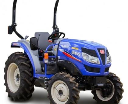 ISEKI TG 6370 AL Traktor komunalny // Autoryzowany Dealer