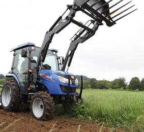ISEKI TLE 3400 Traktor kompaktowy // Autoryzowany Dealer